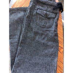 Like New BeBop Navy Wide Leg pants / jeans